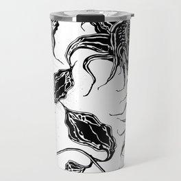 Fig.4: Broken Sunflower Travel Mug