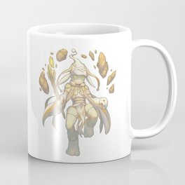 Gnome Coffee Mug