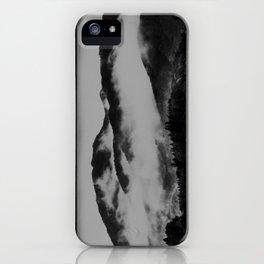 Comfort Clouds (Japan) iPhone Case