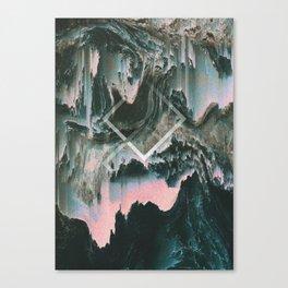 clash.exe Canvas Print
