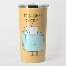 Tissue Travel Mug