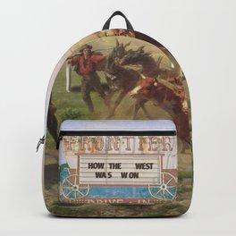 Frontier Backpack