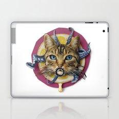 Sourpuss | Collage Laptop & iPad Skin