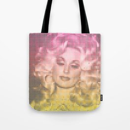 Dolly Dots Tote Bag