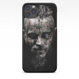Ragnar Lodbrok The KIng iPhone Case
