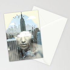New York City Shift Stationery Cards