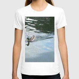 Duck 2! T-shirt