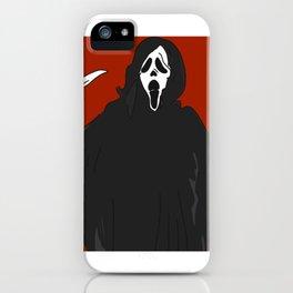 Hallo iPhone Case