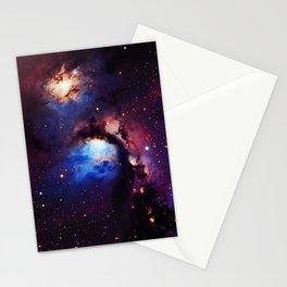 M 78 Nebula Stationery Cards