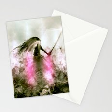 Lux Aeterna Stationery Cards