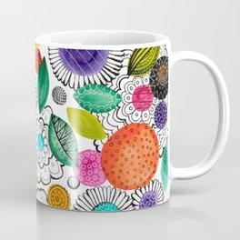 Floral Fun - by Kara Peters Coffee Mug