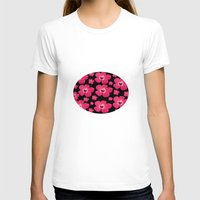 hibiscus T-shirts featuring Hibiscus   by maggs326