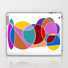 Abstract #24 Laptop & iPad Skin