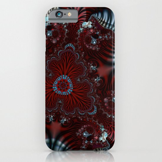 abstract universe iPhone & iPod Case