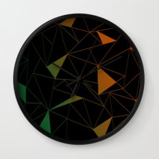 MÊMØ Wall Clock
