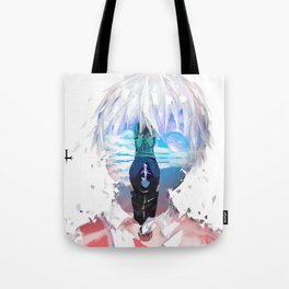 tokyo ghoul Tote Bag
