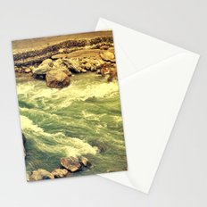 Another day gone! Stationery Cards