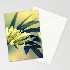 Touch me see me Stationery Cards
