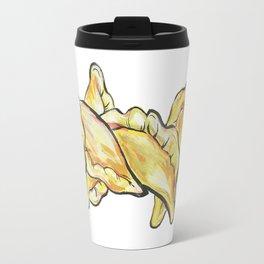 Pierogi Pillows Travel Mug
