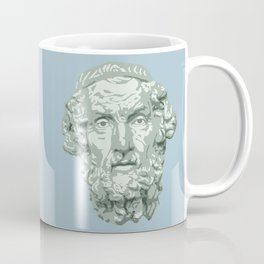 Homer Coffee Mug