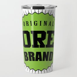 Original bored brand Travel Mug