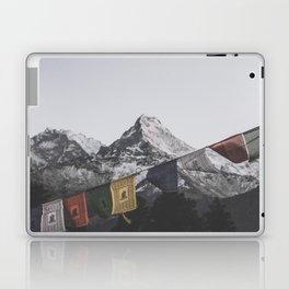 Himalayas Laptop & iPad Skin
