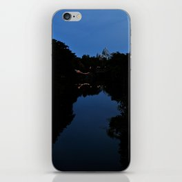 Expedition Everest (Night Time) iPhone Skin
