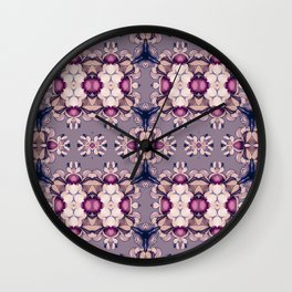 p23 Wall Clock