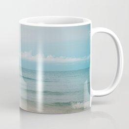 Be Here Now II Coffee Mug