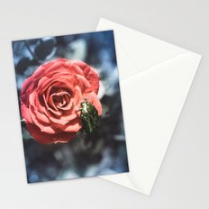 the Beauty and the beast Stationery Cards