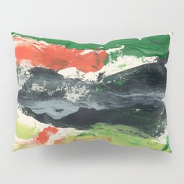Desert Wash Pillow Sham