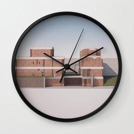 Jaoul Nord Wall Clock
