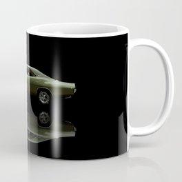 1968 Dodge Charger R/T - One Man's Mopar Coffee Mug
