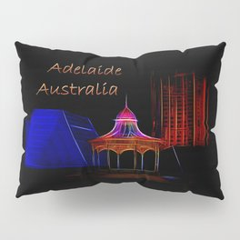 Electrified Adelaide Pillow Sham