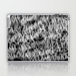a thousand times over Laptop & iPad Skin