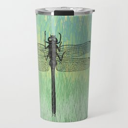 Dragonfly ~ The Summer Series Travel Mug