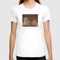 sushi T-shirts featuring Sushi by Joe Palumbo