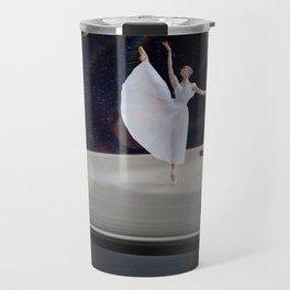 Prima Ballerina by GEN Z Travel Mug