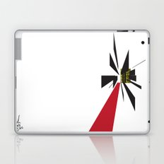 The Path    [POINT] [DIRECTION] [GOAL] [FOCUS] [ABSTRACT] Laptop & iPad Skin