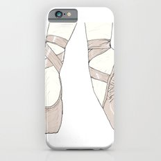 Ballet Pumps iPhone 6s Slim Case