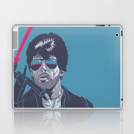Cobra - Stallone Laptop & iPad Skin