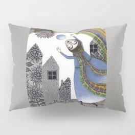 Rainbow Mine (2) Pillow Sham