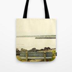 Kennebunkport Coast Tote Bag