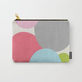 Abstract No.20 Carry-All Pouch
