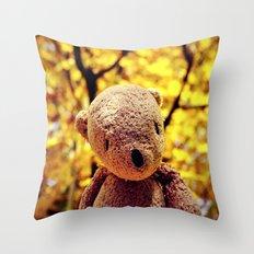 Me =) Throw Pillow