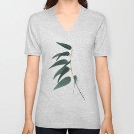 Eucalyptus /1/ Unisex V-Neck