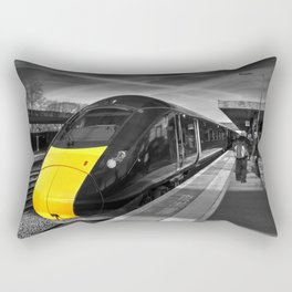 Oxford IET Rectangular Pillow
