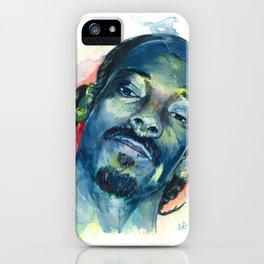Snoop iPhone Case