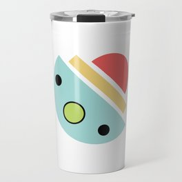 Chatty spaceship Travel Mug