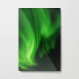 The Northern Lights 09 Metal Print